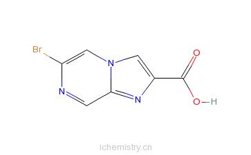 CAS:1000018-56-3的分子结构