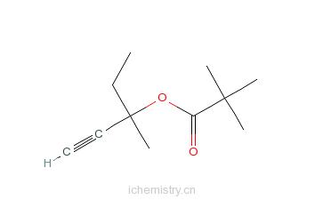 CAS:100052-92-4的分子结构