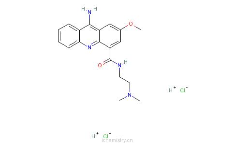CAS:100113-04-0的分子结构
