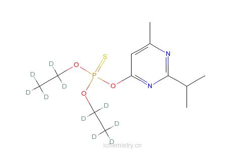 CAS:100155-47-3的分子结构