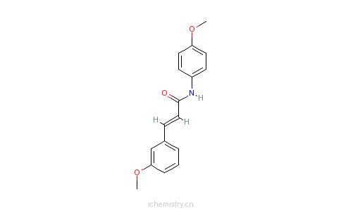 CAS:10022-02-3的分子结构