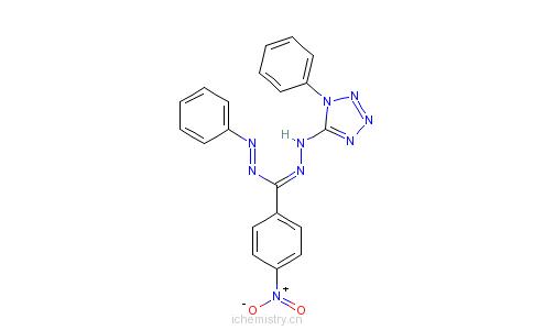 CAS:10022-91-0的分子结构