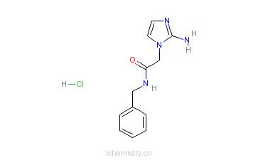 CAS:100242-26-0的分子结构