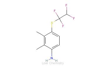CAS:100280-24-8的分子结构