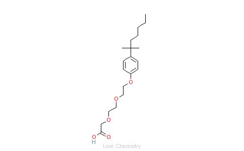 CAS:100330-74-3的分子结构