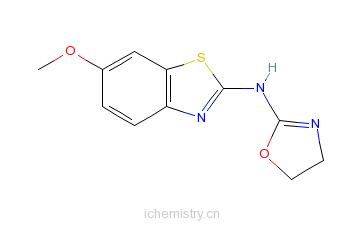CAS:100333-43-5的分子结构
