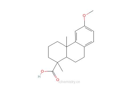 CAS:10037-26-0的分子结构