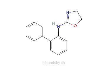 CAS:100482-20-0的分子结构