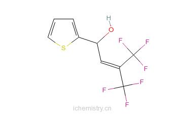 CAS:100482-55-1的分子结构