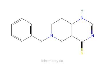 CAS:10055-99-9的分子结构