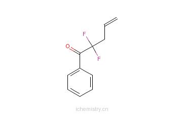 CAS:100699-89-6的分子结构