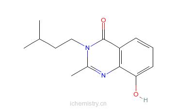 CAS:100722-98-3的分子结构