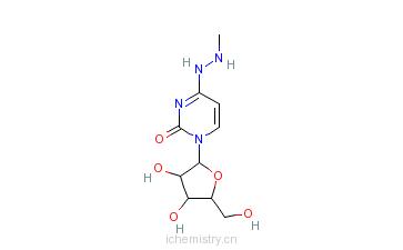 CAS:100997-69-1的分子结构