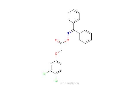 CAS:101022-06-4的分子结构