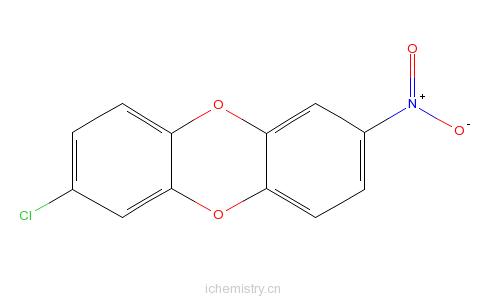 CAS:101126-66-3的分子结构