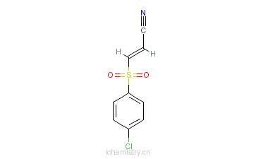 CAS:1012-71-1的分子结构