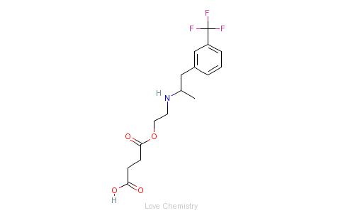 CAS:101221-56-1的分子结构
