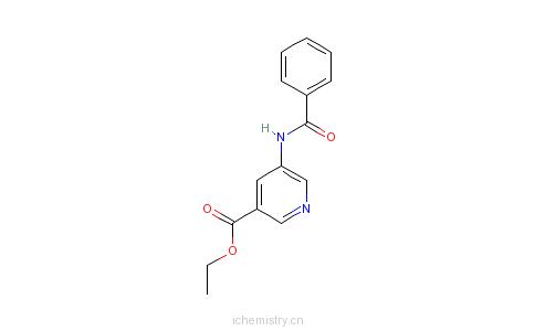 CAS:101512-22-5的分子结构