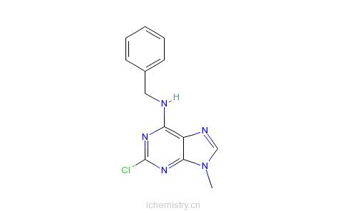 CAS:101622-53-1的分子结构