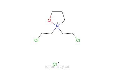 CAS:101670-72-8的分子结构