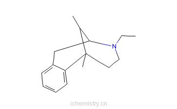 CAS:101809-62-5的分子结构