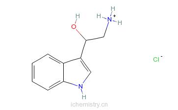 CAS:101832-02-4的分子结构