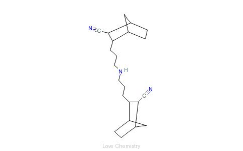 CAS:101832-46-6的分子结构