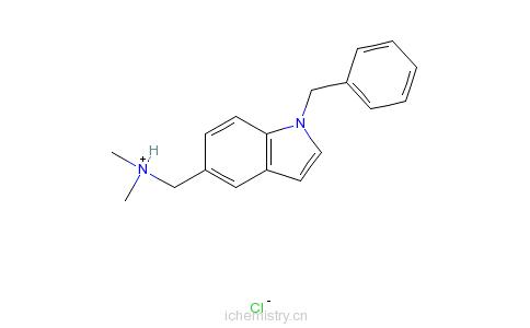 CAS:101832-87-5的分子结构