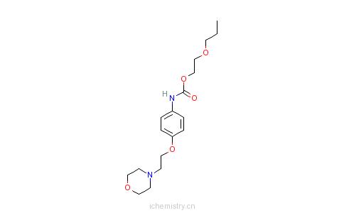 CAS:101873-09-0的分子结构