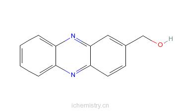 CAS:1019-88-1的分子结构