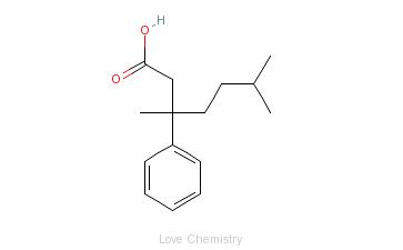 CAS:101913-71-7的分子结构