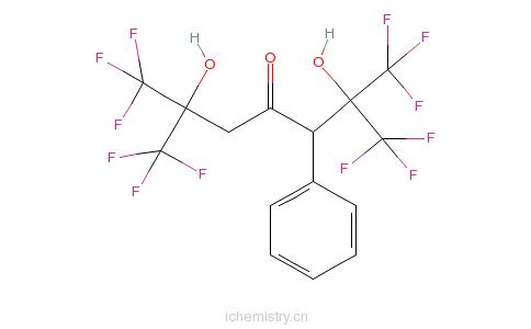 CAS:101913-89-7的分子结构