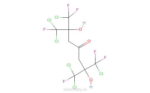CAS:101913-94-4的分子结构
