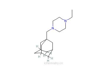 CAS:101975-84-2的分子结构