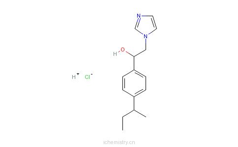 CAS:101976-72-1的分子结构