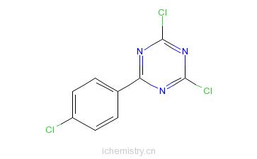 CAS:10202-46-7的分子结构