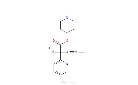 CAS:102206-64-4的分子结构