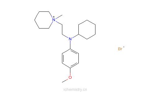CAS:102207-23-8的分子结构