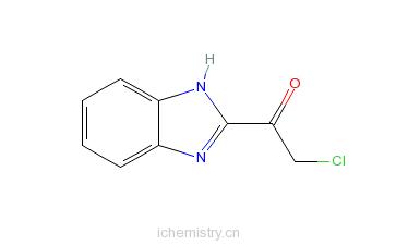 CAS:10227-64-2的分子结构