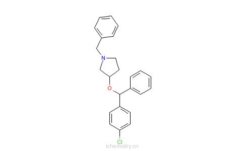 CAS:102367-07-7的分子结构