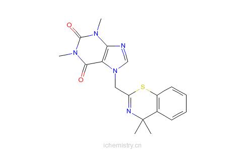 CAS:102367-56-6的分子结构