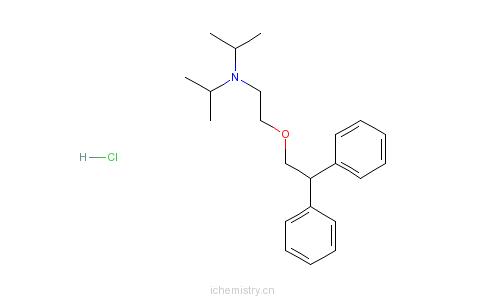 CAS:102433-92-1的分子结构