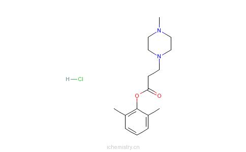 CAS:102517-15-7的分子结构
