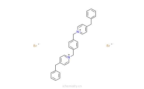 CAS:102584-21-4的分子结构