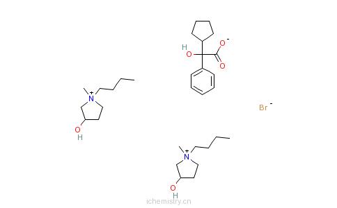 CAS:102584-63-4的分子结构