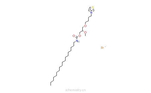 CAS:102841-48-5的分子结构