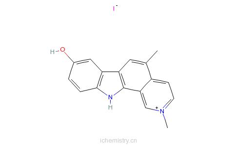 CAS:102852-76-6的分子结构