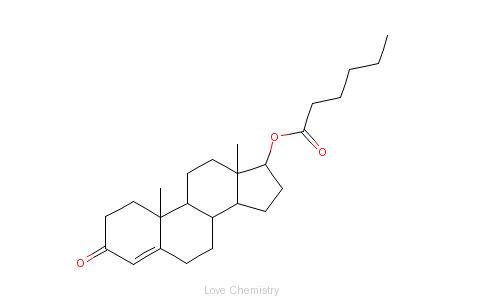 CAS:10312-45-5的分子结构