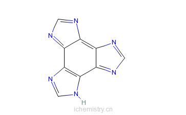 CAS:103349-75-3的分子结构