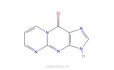 CAS:103408-45-3的分子结构